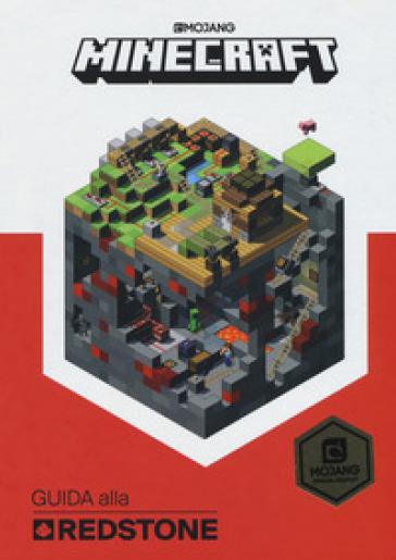 Minecraft. Guida alla redstone - Craig Jelley | Thecosgala.com