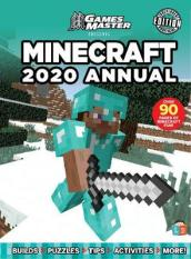 Minecraft Guide by GamesMaster 2020 Edition