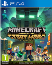 Minecraft Story Mode - Season 2