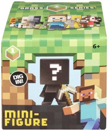 Minecraft mini figure - 1 pack /figures