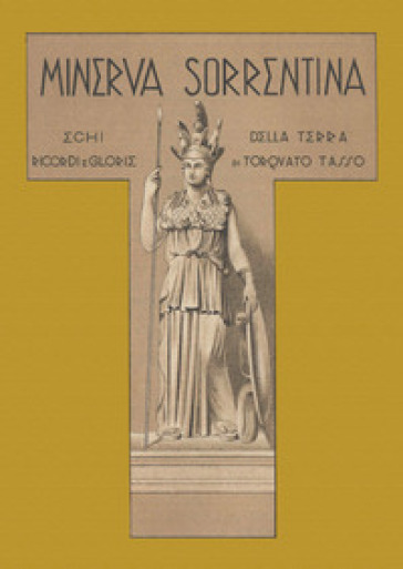 Minerva sorrentina - Liberato Gargiulo  