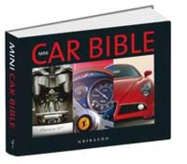 Mini Car bible. Ediz. italiana