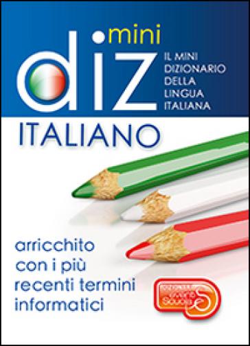 Mini dizionario della lingua italiana