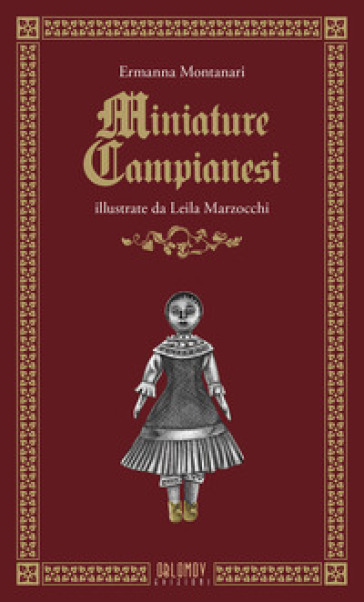 Miniature campianesi - Ermanna Montanari |