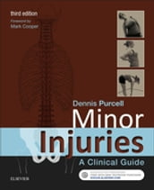 Minor Injuries E-Book