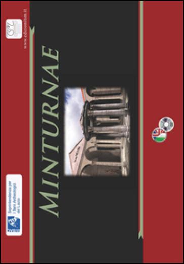 Minturnae. Guida multimediale. Ediz. multilingue. Con DVD - L. Fairs |