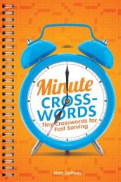 Minute Crosswords