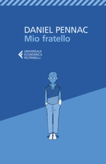 Mio fratello - Daniel Pennac  