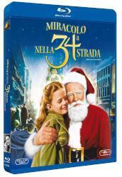 Miracolo nella 34a strada (Blu-Ray)