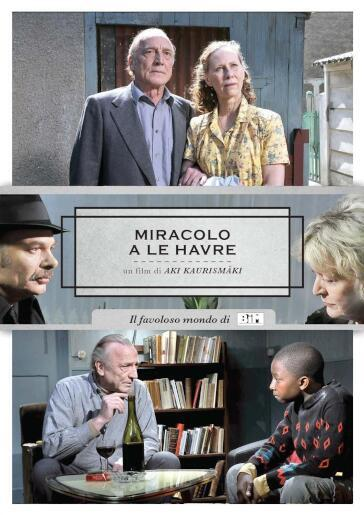 Miracolo a Le Havre (DVD)