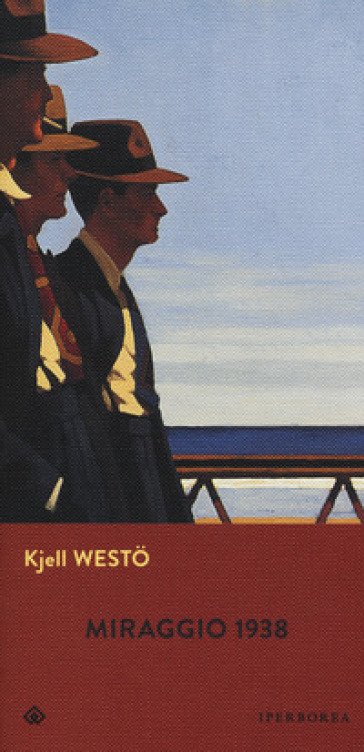 Miraggio 1938 - Kjell Westo | Kritjur.org