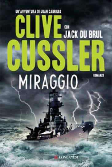 Miraggio - Clive Cussler |