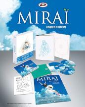 Mirai (3 Blu-Ray)(limited edition) (2 BRD+DVD) (+2 booklet) (+card) (+poster)