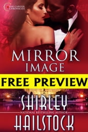 Mirror Image-FREE PREVIEW (First 6 Chapters)