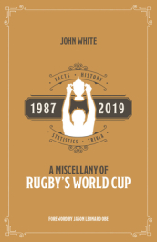 A Miscellany of Rugby s World Cup