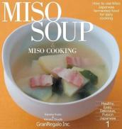 Miso Soup & Miso Cooking