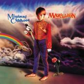 Misplaced childhood _ Deluxe Edition (4LP)