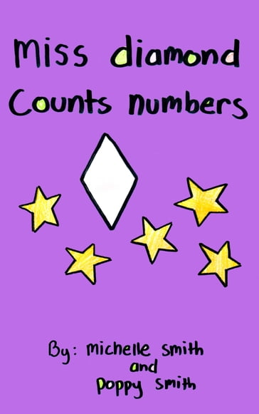 Miss Diamond Counts Numbers