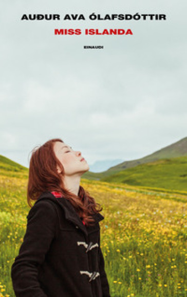 Miss Islanda - Audur Ava Olafsdottir | Rochesterscifianimecon.com