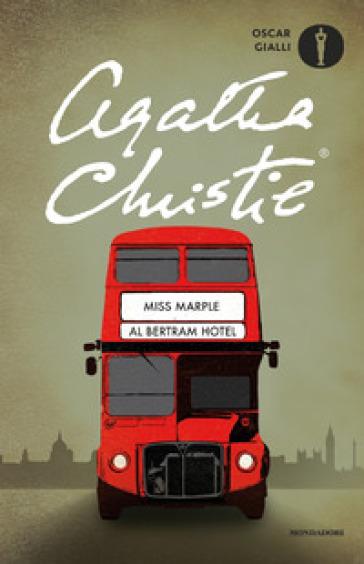 Miss Marple al Bertram Hotel - Agatha Christie |
