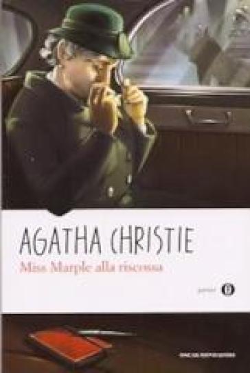 Miss Marple alla riscossa - Agatha Christie  