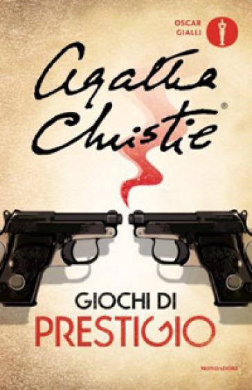 Miss Marple: giochi di prestigio - Agatha Christie pdf epub