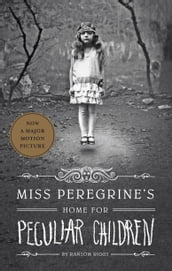 Miss Peregrine s Peculiar Children Boxed Set