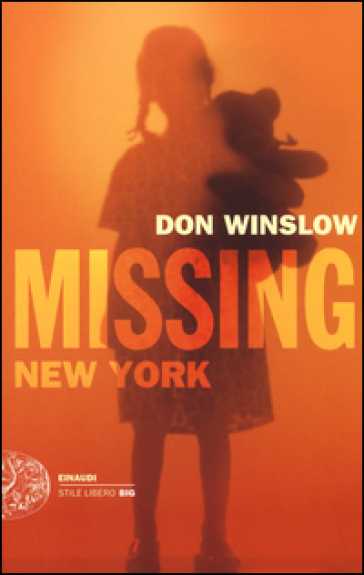 Missing. New York. Le indagini di Frank Decker