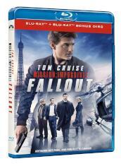 Mission: Impossible - Fallout (2 Blu-Ray)