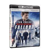 Mission: Impossible - Fallout (3 Blu-Ray)(4K UltraHD+BRD)