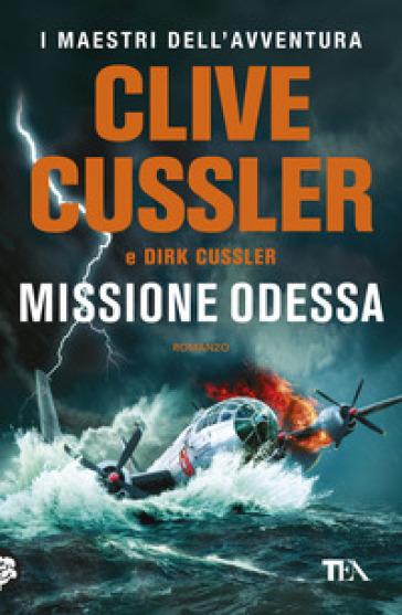 Missione Odessa - Clive Cussler  