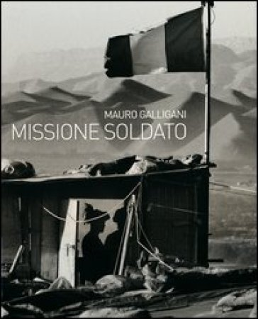 Missione soldato - Laura Leonelli   Jonathanterrington.com
