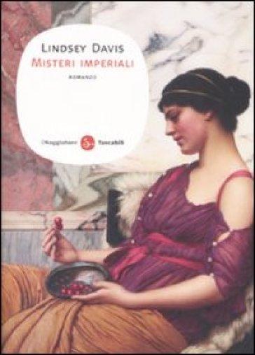 Misteri imperiali - Lindsey Davis |