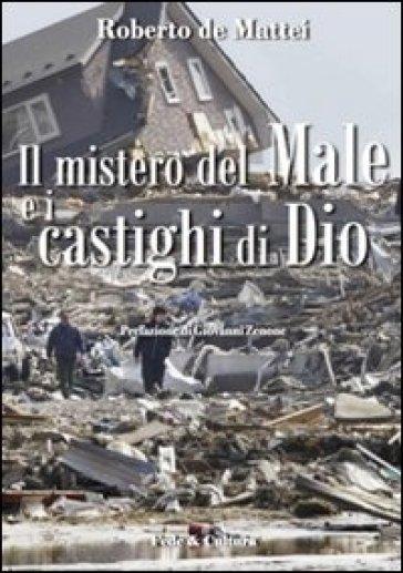 Mistero del male e i castighi di Dio (Il) - Roberto De Mattei pdf epub