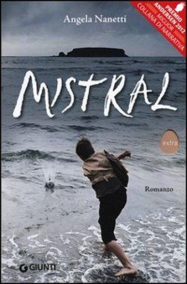 Mistral - Angela Nanetti | Kritjur.org
