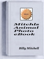 Mitchls Animal Photo Book
