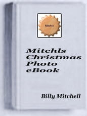 Mitchls Christmas Photo Book