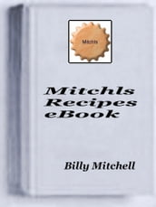 Mitchls Recipes