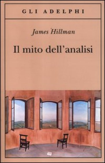Mito dell'analisi (Il) - James Hillman pdf epub
