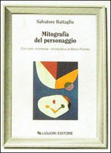 Mitografia del personaggio - Salvatore Battaglia   Rochesterscifianimecon.com