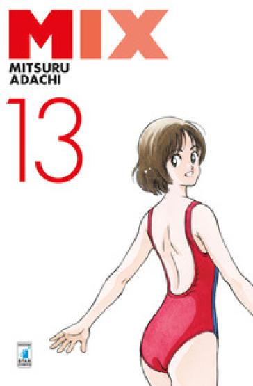 Mix. 13. - Mitsuru Adachi   Thecosgala.com