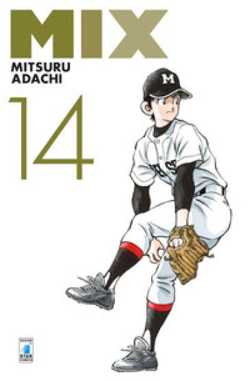Mix. 14. - Mitsuru Adachi |