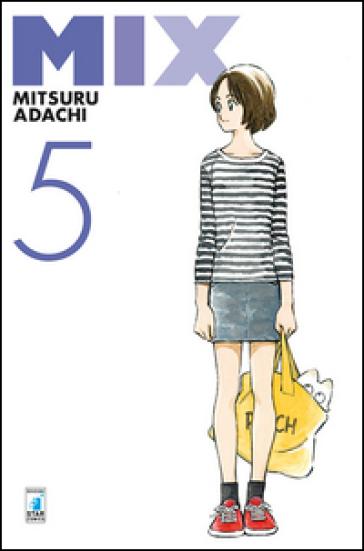 Mix. 5. - Mitsuru Adachi  