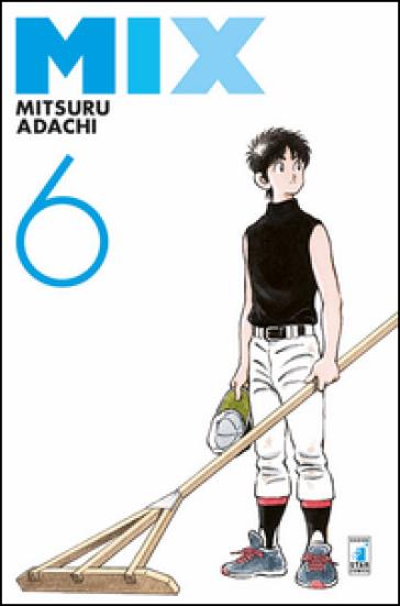 Mix. 6. - Mitsuru Adachi |