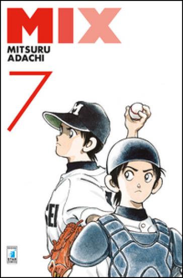 Mix. 7. - Mitsuru Adachi |