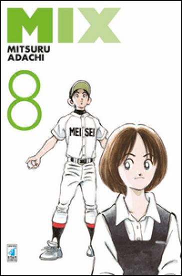Mix. 8. - Mitsuru Adachi | Thecosgala.com