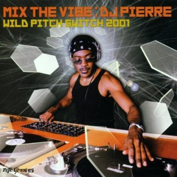Mix the vibe: wild pitch switc