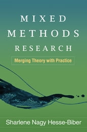 Mixed Methods Research