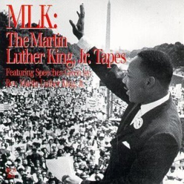 Mlk-jr.tapes