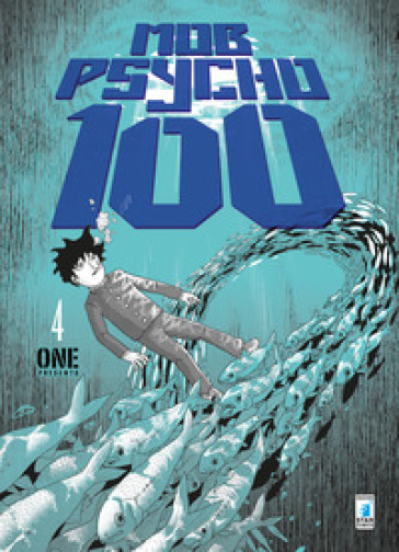 Mob Psycho 100. 4. - ONE pdf epub